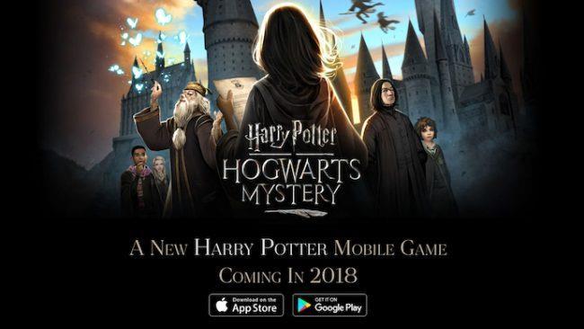 L'immagine promozionale del titolo