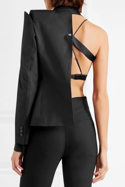 il blazer di Unravel Project