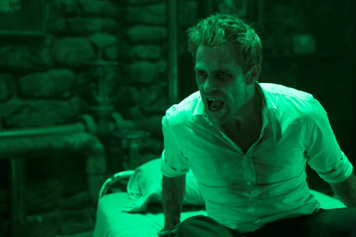 I fans della serie tv Constantine non ci stanno e lanciano una petizione per salvare lo show