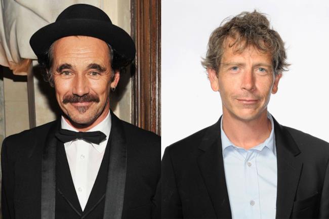Gli attori Mark Rylance e Ben Mendelsohn erano stati considerati per il ruolo di Pennywise