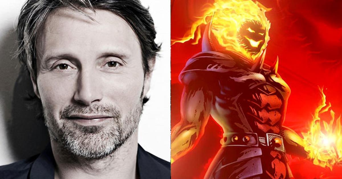 Mads Mikkelsen è In Trattative Per Doctor Strange: Sarà Il