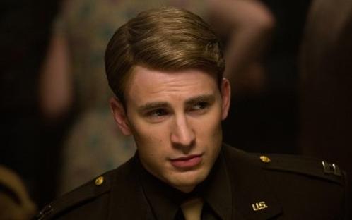 Ti piacerebbe se Chris Evans restasse con gli Studi Marvel dopo Infinity War?