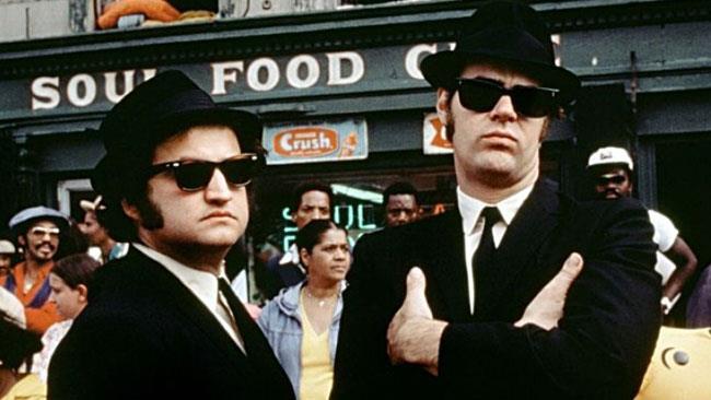 I Blues Brothers potrebbero tornare in un formato inedito