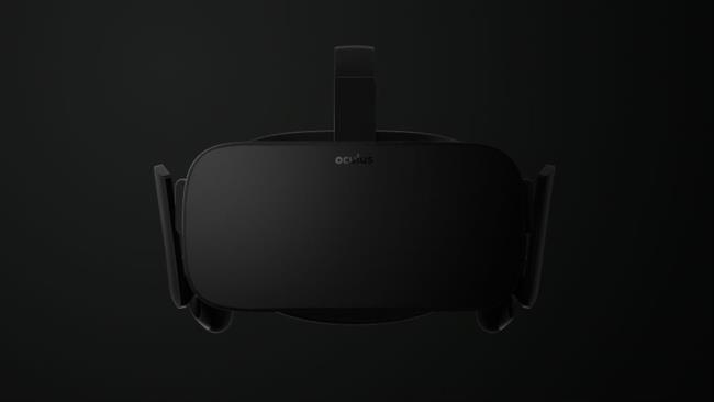 Il nuovo aspetto dell'headset Rift sviluppato da Oculus