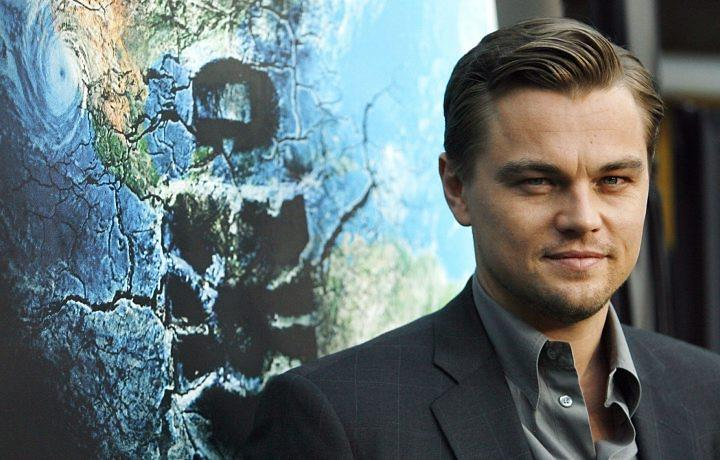 Leonardo Di Caprio produrrà film Wolkswagen