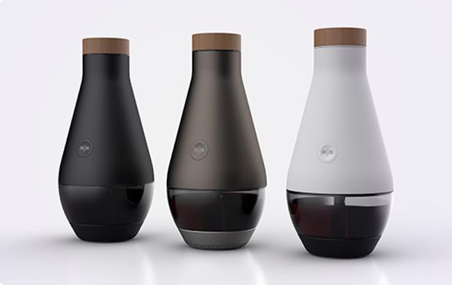 Miracle Machine, il device che trasforma acqua in vino