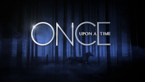Il logo di Once Upon a Time