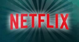 Il logo ufficiale di Netflix