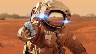 Budweiser si avvia verso Marte
