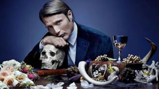 Hannibal, il protagonista della serie TV
