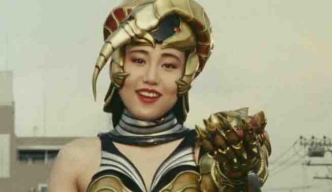 Power Rangers, dettagli sul nuovo film: Scorpina antagonista principale