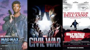 Tre dei film da non perdere questo weekend