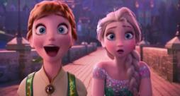 Elsa e Anna sono sorprese dallo scoprire queste scioccanti verità Disney!