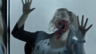 Estratto dal trailer della serie TV The Mist