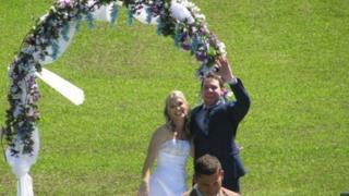 Obiettivo Sbloccato - Sposato
