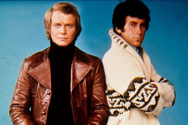 i protagonisti, Starsky & Hutch