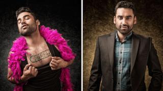 Positivo vs Negativo: le fotografie contro i pregiudizi