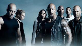 Il cast di Fast & Furious