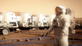 Quattro persone con un biglietto di sola andata per Marte: la missione Mars One continua