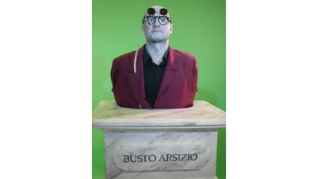 Busto Arsizio è Ivo Avido