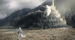 Minas Tirith nei film di Peter Jackson