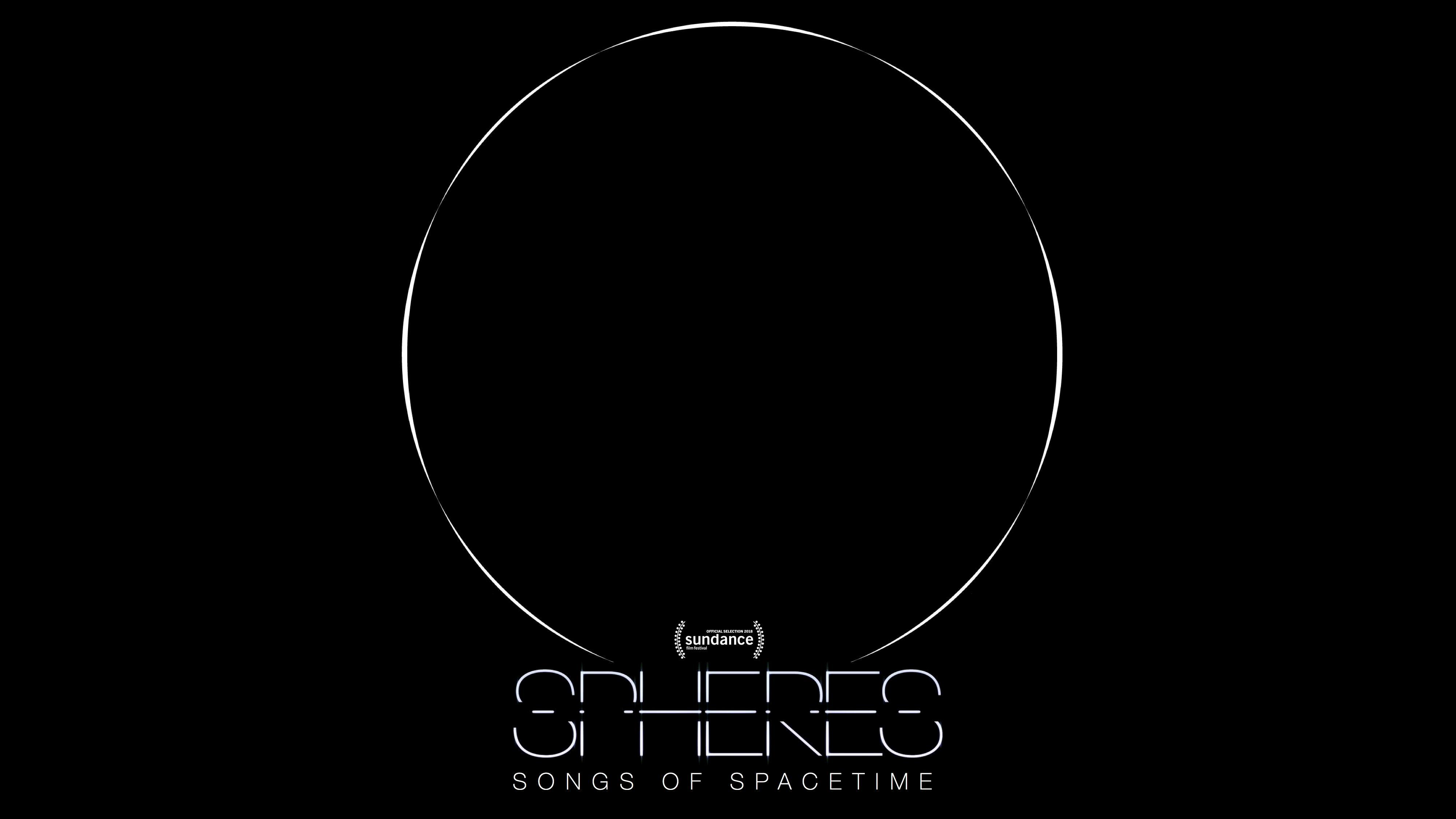 Il logo ufficiale di Spheres