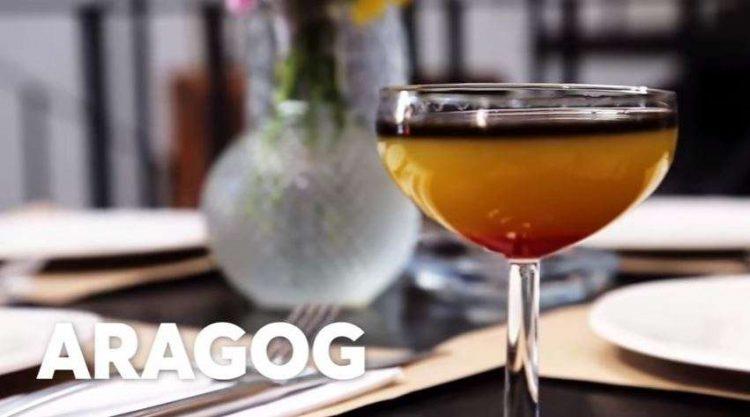 Il cocktail messicano fatto col veleno di tarantola