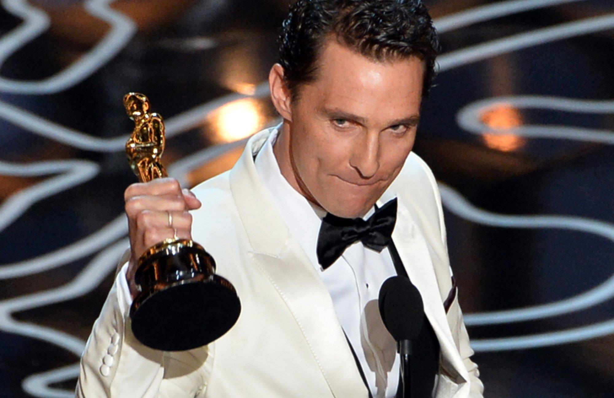 La saga letteraria di Stephen King, La Torre Nera arriverà al cinema forse con Matthew McConaughey