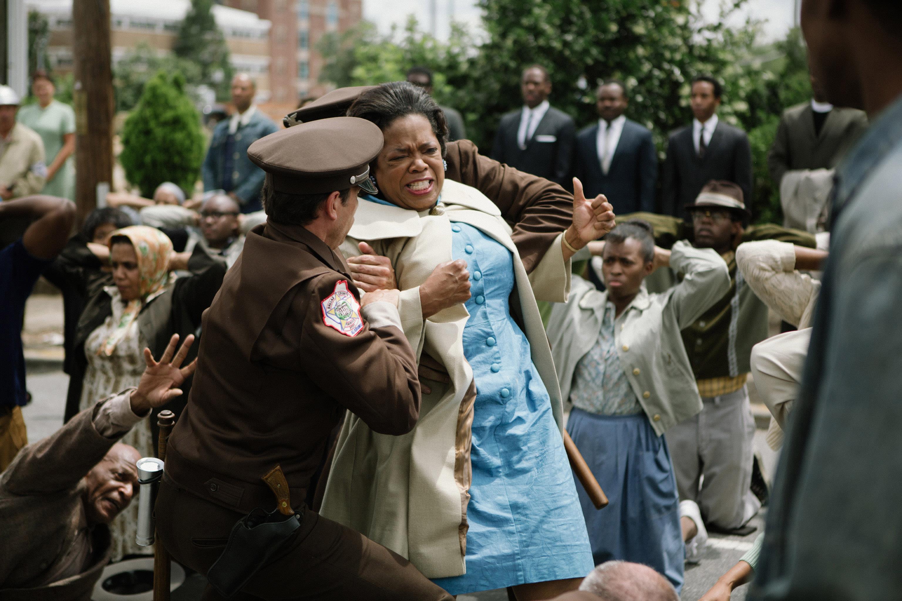 Selma - La strada della libertà è tra i film che nessuno voleva produrre