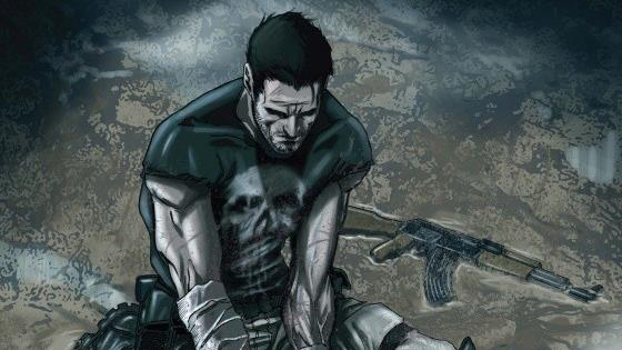 The Punisher, noto in italia come il Punitore
