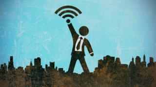Il potere di essere sempre connessi grazie a Find Wi-Fi