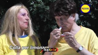 Colla per limonare