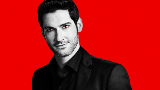 Tom Ellis è Lucifer