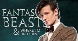 Harry Potter, Matt Smith è il possibile protagonista dello spinoff!