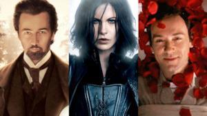 Underworld 4, The Illusionist e Hazzard sono in TV