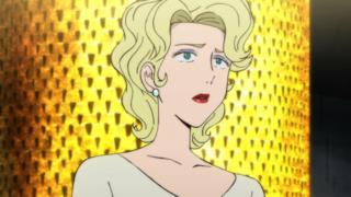 Nuovo personaggio femminile per Lupin III