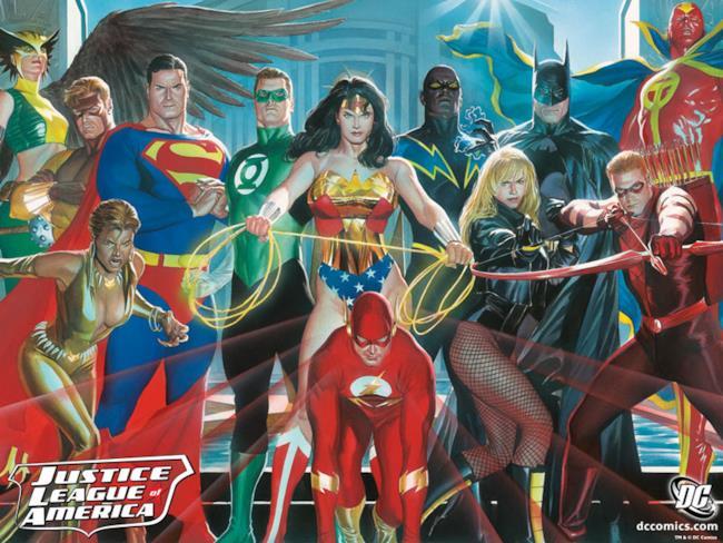 George Miller avrebbe dovuto dirigere un film sulla Justice League