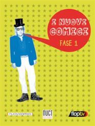 I Nuovi Comici - Stagione 1