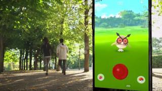 Hoothoot selvatico in Pokémon GO