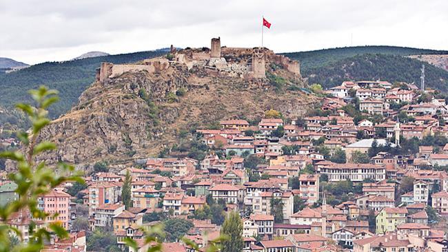Kastamonu, Turchia