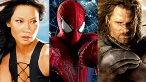 Charlie's Angels, The Amazing Spider-Man 2 e Il Ritorno del Re stasera in TV
