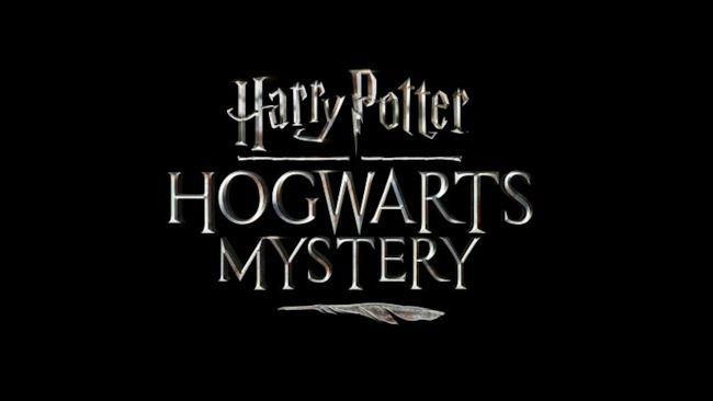 Il logo ufficiale del gioco
