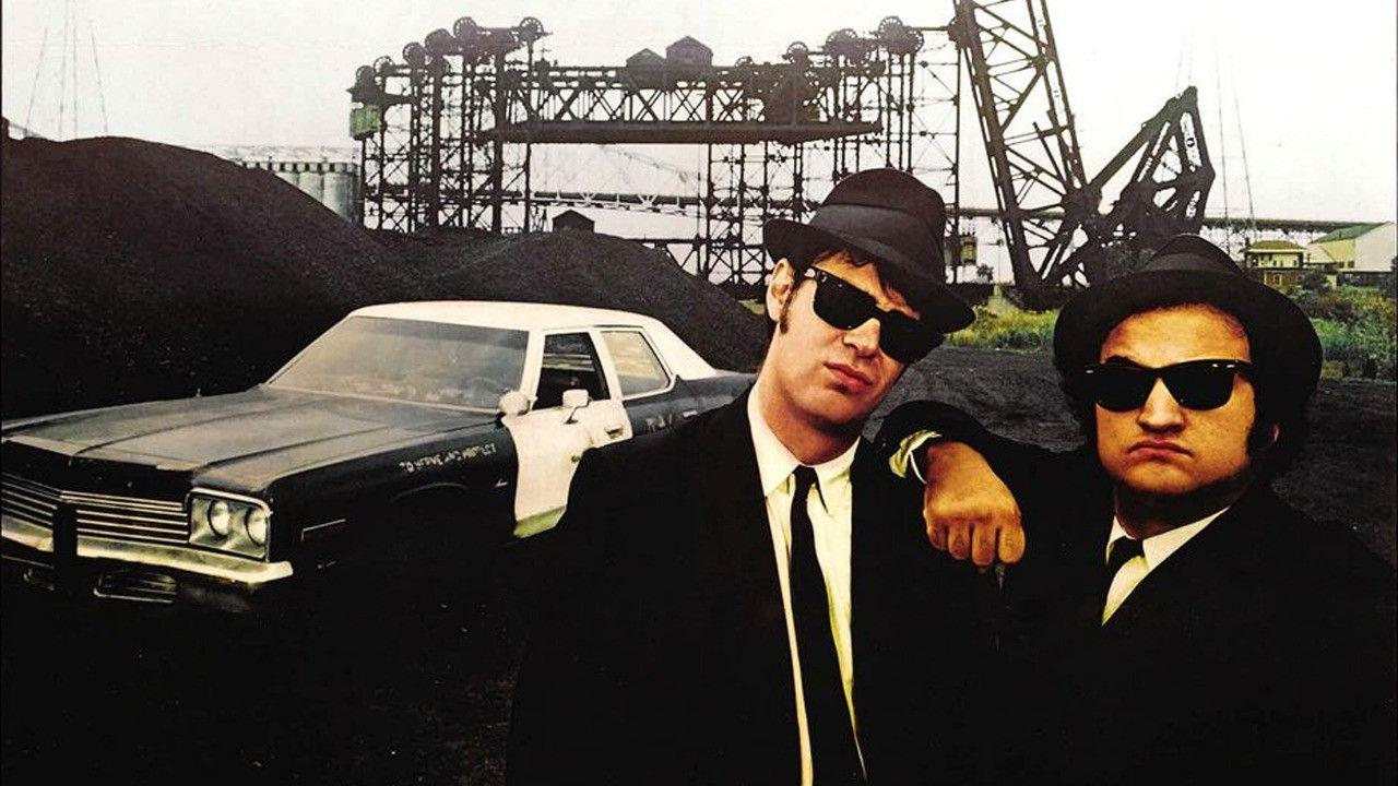 I Blues Brothers tornano in TV protagonisti di una serie animata
