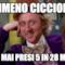 NEMMENO CICCIOLINA NE HA MAI PRESI 5 IN 28 MINUTI
