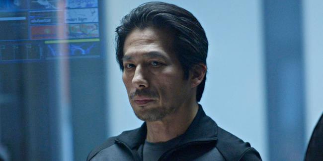 Hiroyuki Sanada sarà il villain in John Wick 3