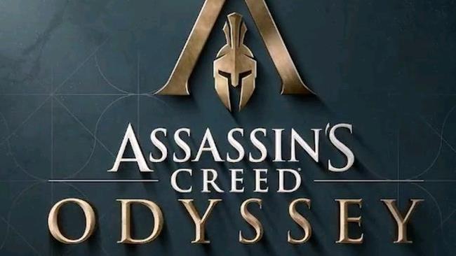 La prima immagine di Assassin's Creed Odyssey