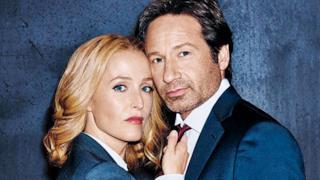 X-Files, 9 foto ufficiali e uno sguardo ai nuovi personaggi del revival