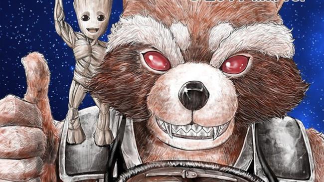 Ecco la fantastica copertina del nuovo manga
