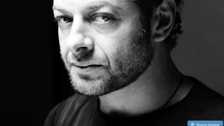 L'attore Andy Serkis