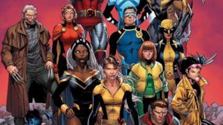 L'immagine dei mutanti
